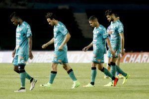 Chiapas podría descender por deuda a equipo argentino