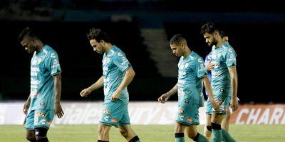 FIFA ordena a Jaguares pagarle a Vélez o le restarán puntos