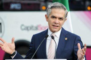 Culpa Mancera a nuevo sistema penal acusatorio por incremento de delitos