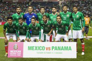 México vs Costa Rica: ¿A qué hora juegan en el Hexagonal Final de Rusia 2018?