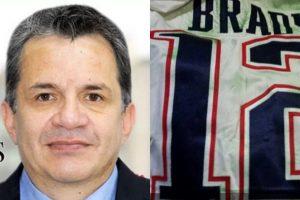 Hija de Mauricio Ortega presumía artículos de la NFL en Facebook