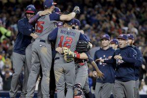 Estados Unidos gana su primer Clásico Mundial de Beisbol