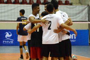 México irá a semifinales de la Copa Panamericana de Voleibol Sub 19