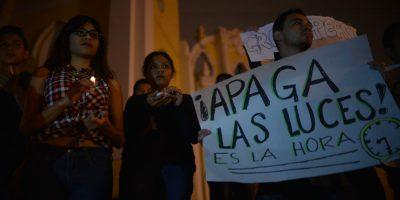 Apagón masivo y voluntario esta noche por La Hora del Planeta — Ecuador
