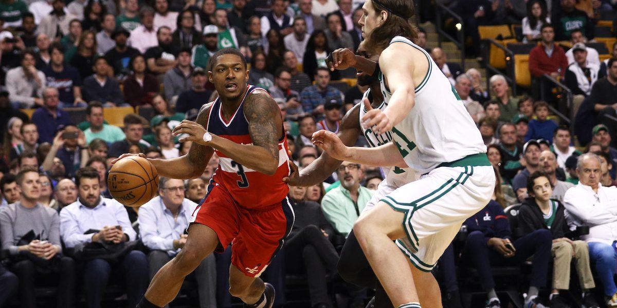 Aplauden en la NBA que los jugadores utilicen Tinder