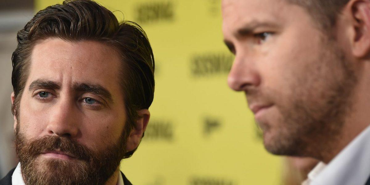 Jake Gyllenhaal revela sus desafíos