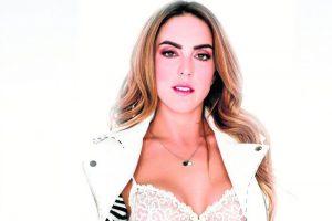 Patty López se muestra más sexy que nunca en revista para caballeros