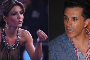 Sergio Mayer responde a Paty Manterola sobre lo que dijo de Garibaldi