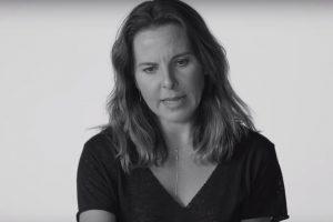 Kate del Castillo relata los terribles momentos de violencia que vivió con Luis García