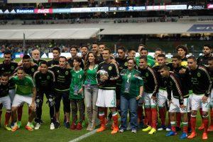 VIDEO: México rinde merecido homenaje a 'Rafa' Márquez