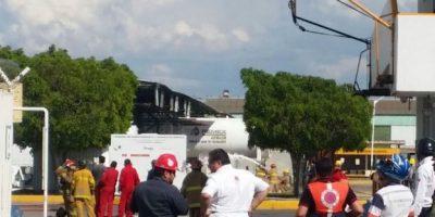Suman 7 muertos por explosión en refinería de Pemex de Salamanca