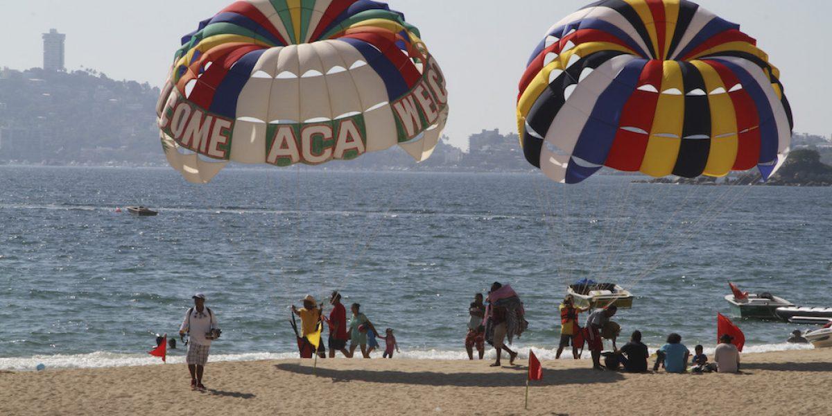 Infografía del Tianguis Turístico 2017 en Acapulco, Guerrero
