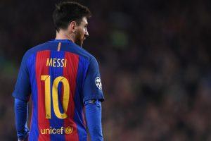 Podrían confirmar condena de cárcel para Messi tres días antes del Clásico