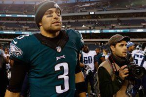 El mexicano Mark Sánchez ya tiene nuevo equipo en la NFL