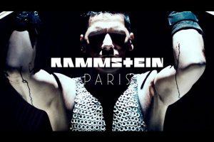 'Rammstein: Paris', la leyenda alemana llega a la pantalla grande