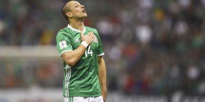 Selección Mexicana Arriba a Trinidad y Tobago