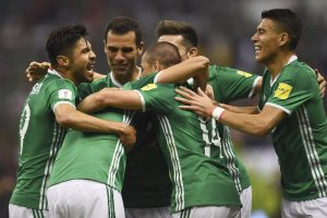 ¡Saluden al líder! México vence a Costa Rica y salta a la cima del Hexagonal
