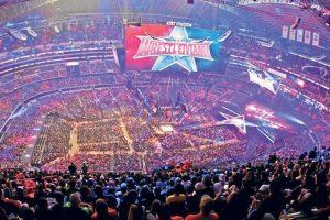 Wrestlemania, el evento más grande que el Super Bowl