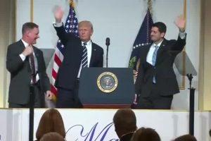 Trump pierde la batalla contra el ObamaCare