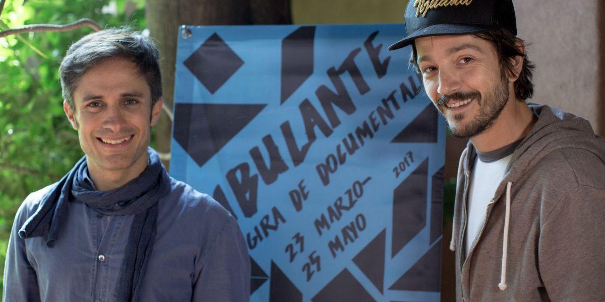 Justicia y migración, temas centrales de Ambulante, Gira de Documentales