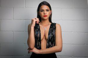 Bruna Marquezine, novia de Neymar revela a que edad perdió la virginidad