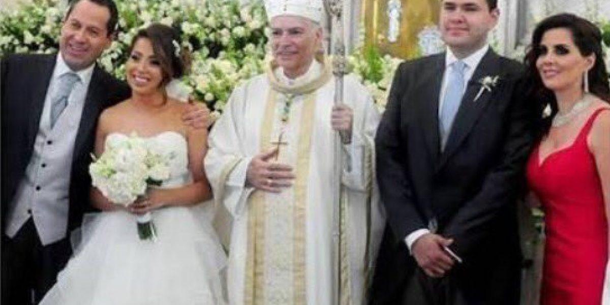 Fallece ex esposa del gobernador del Estado de México, Eruviel Ávila
