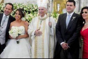 Fallece ex esposa del gobernador Eruviel Ávila