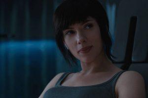 Scarlett Johansson: 'Todos estamos aterrorizados por el futuro'