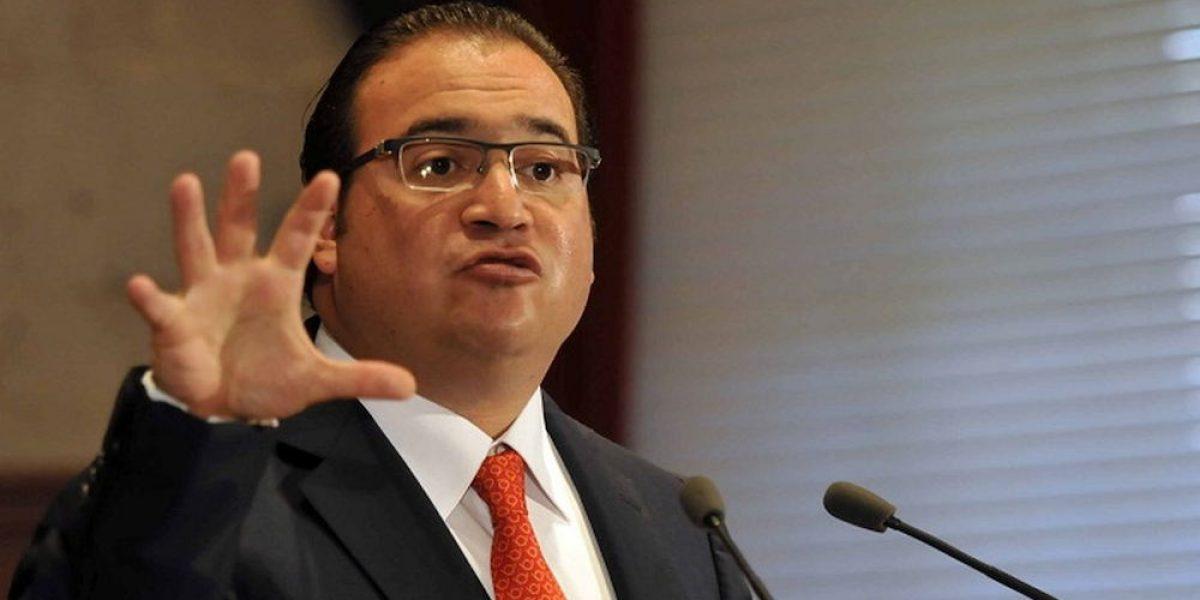 Durante gestión de Javier Duarte en Veracruz se becó a ¡deportistas fallecidos!