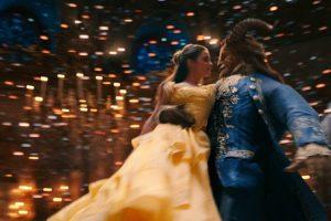 'La Bella y la Bestia' continúa reinando la taquilla mundial