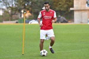 Luis Gabriel Rey evita jugada injusta contra América en gran acto de Fair Play