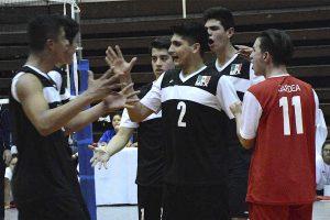 México consigue título y confirma plaza mundialista de voleibol