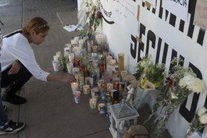 Agrava salud de maestra baleada en colegio de Monterrey
