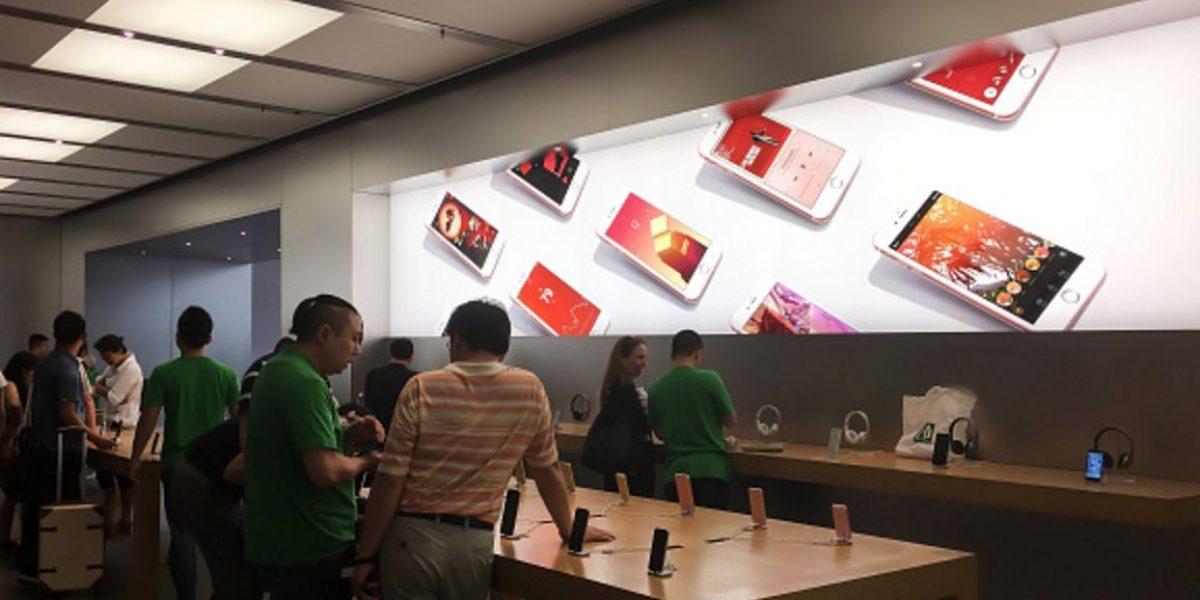 Apple podrá vender su iPhone 6 y 6 Plus en China