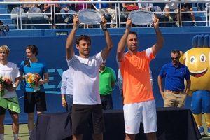 Santiago González, primer mexicano campeón en el Jalisco Open