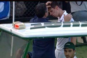 FOTOS: La lesión más absurda en el futbol ¡por festejar un gol!