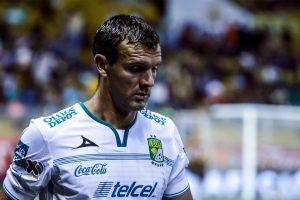 DT de León asegura que Novaretti nunca agredió al árbitro