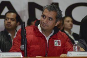 Filtran a El Norte información falsa: Ochoa Reza