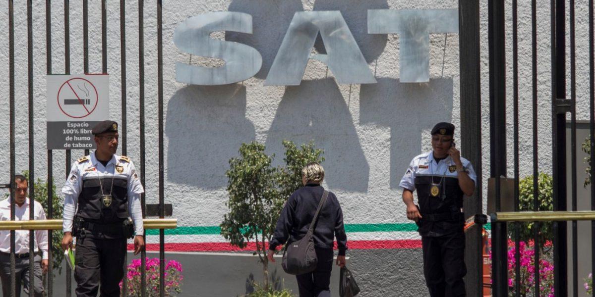 SAT espera duplicar número de declaraciones anuales de impuestos