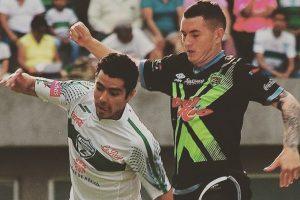 ¿Recibieron línea? Anulan gol al Zacatepec ¡casi un minuto después!