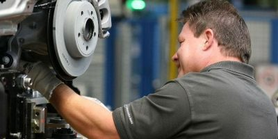 Economía crece 0.3% en enero: INEGI