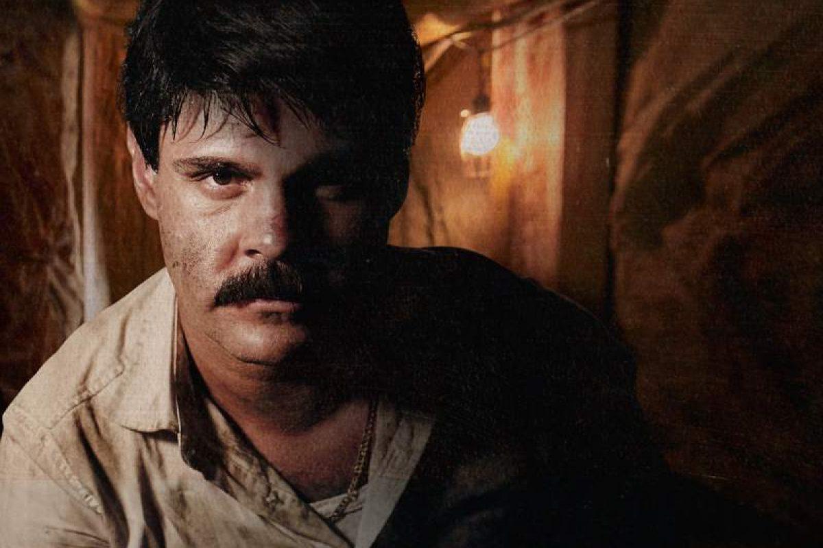 Serie El Chapo