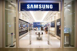 Samsung busca tomar impulso con su nuevo Galaxy S8