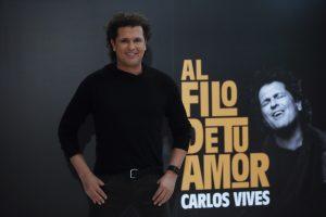 Carlos Vives niega el plagio de 'La bicicleta' y pide 'que la justicia obre'