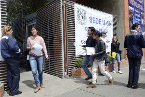 UNAM lanza segunda convocatoria para ingreso a la licenciatura