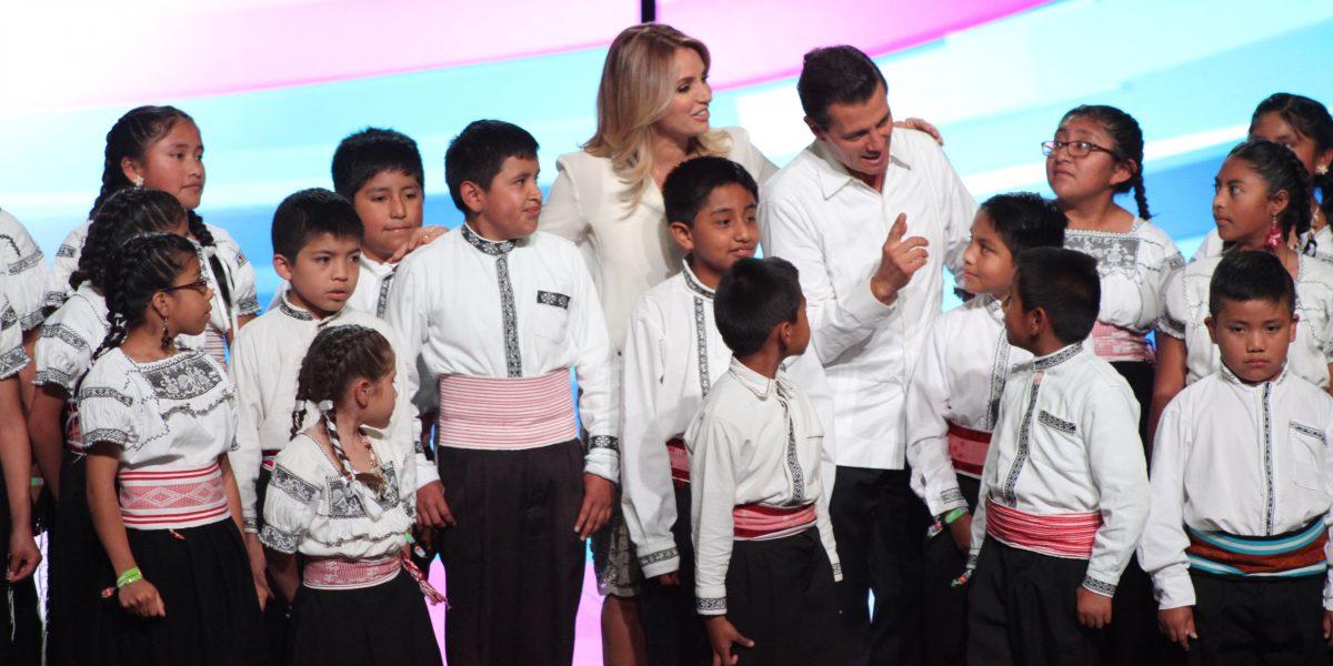 Peña Nieto perfila a México como uno de los 8 destinos más visitados del mundo
