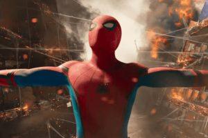 Presentan nuevo y espectacular avance de 'Spider-Man: Homecoming'