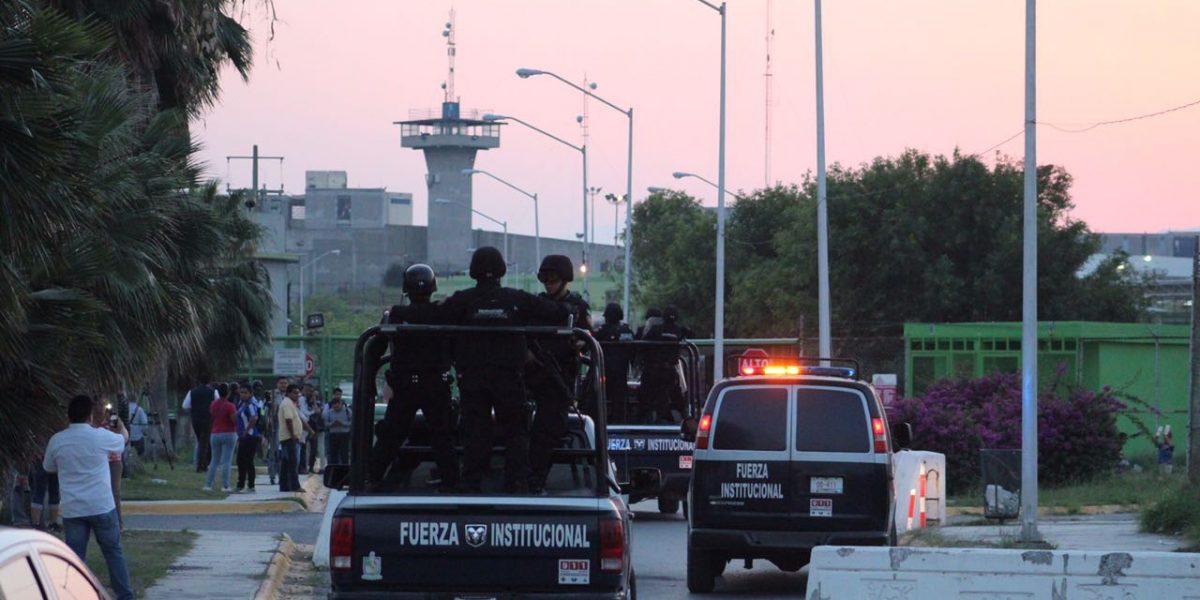 Nuevo disturbio en penal de Cadereyta deja 2 muertos y 13 heridos