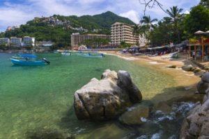 Puerto Vallarta se consolida como el segundo destino turístico más importante de México