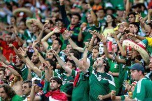 México se prepara para una nueva sanción de FIFA por el 'ehh, pu...'